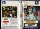 BACKFIGHTER - Eastern Cover verschweisst - VHS - NUR COVER