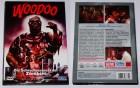 Woodoo - Die Schreckeninsel der Zombies DVD von CMV - kleine
