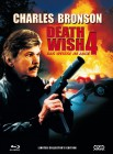 Death Wish 4 - Mediabook A Lim 888 OVP