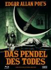 Das Pendel des Todes - Mediabook C Lim 666 OVP