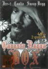Gangsta Rappa Box (18711) 2 DVD Set