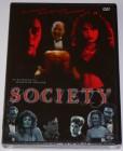 Society DVD von Laser Paradise - Neu - OVP - in Folie -