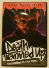 Death warmed up aka Robot Maniac DVD Red Edition Uncut (C)
