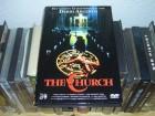 THE CHURCH  gr. Hartbox  84 Entertainment  Soavi/ Argento