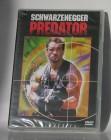 schwarzenegger predator NEU OVP uncut DVD