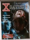 X-Rated Heft Ausgabe 23 erstes Quartal 2003