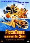 Flotte Teens - Runter mit den Jeans(9914526,NEU,Kommi, RePo)