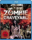 Zombie Graveyard - Sex, Guns & Zombies *** Blu-ray * NEU/OVP