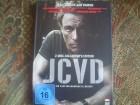 JCVD - Van Damme - Mediabook - uncut - 2 dvds