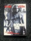 Maximum Risk (Jean-Claude Van Damme) US DVD NTSC RC1