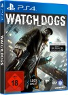 WATCH DOGS - DEUTSCH