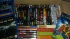 Filmsammlung DVD Bluray Paket - Horror, Thriller, Komödie