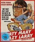 Dirty Mary Crazy Larry, Blu-Ray