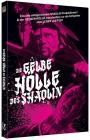 Die Gelbe Hölle des Shaolin, Digi-Pack, Blu-Ray