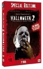 Halloween 2, Special Edition, DVD