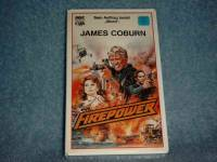 Firepower - James Coburn - CBS/FOX