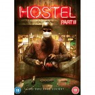 Hostel Part 3, DVD - UNCUT
