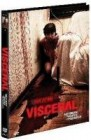 Visceral – Between the Ropes of Madness Mediabook Cover A