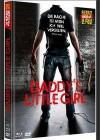 DADDYS LITTLE GIRL (DVD+Blu-Ray) (2Discs) - Mediabook - Uncu