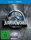 Jurassic World - Steelbook