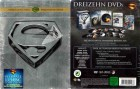 Superman Ultimate Collector's Edition Metalbox
