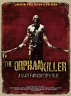 The Orphan Killer - Mediabook Cover c