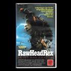 RawHeadRex - Er ist das Grauen! - Fantasy/Horror