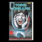 Todestherapie - Horror/Krimi/Thriller
