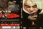 Chucky 4 - Chucky Und Seine Braut / DVD / Uncut