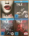 True Blood - Staffel 1-4 - Erstauflage im Pappschuber