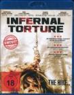 Infernal Torture - The Hike - Ausflug ins Grauen (Uncut /BR)
