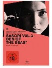 Sasori 3 - Den Of The Beast [REM] (uncut) NEU+OVP