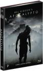 Apocalypto - Mediabook (A) [Blu-ray+DVD] (uncut) NEU+OVP
