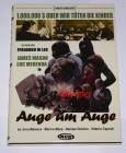 Auge um Auge DVD - von NEW - kleine Box - Cover B -