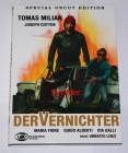 Der Vernichter DVD mit Tomas Milian