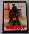 Racket DVD - kleine Box - Cover B - von Enzo G. Castellari