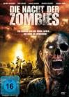 Die Nacht der Zombies [DVD] OVP