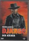 Django - Der Rächer ( Teil 2 )  DVD ( Franco Nero )