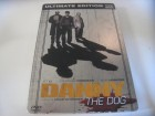 DANNY THE DOG - ( UNLEASHED) -2 DVD STEELBOOK - JET LI