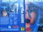 Death Valley ...  Paul le Mat ...    CIC - VHS !!!