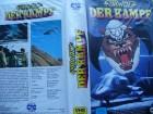 Airwolf - Der Kampf ... Ernest Borgnine ...   CIC - VHS !!!