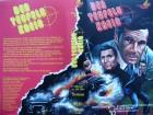 Der Teufels Kreis ... Jean Constantin ... Phoenix - VHS !!!