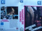 Orchideen des Wahnsinns... Diana Körner . Embassy - VHS !!!