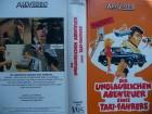 Die unglaublichen Abenteuer eines Taxifahrers ...    FSK 18