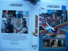 Fire Mission ...  Maud Adams   ... AllVideo - VHS