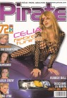 PRIVATE - Pirate 72 HC Magazine CELIA BLANCO + LISA CRAWFORD