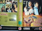 Das letzte Paradies ... Chad Everett ... Taurus Video  - VHS