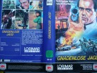 Gnadenlose Jagd ... Fred Dryer ,,,  Taurus Video - VHS !!!