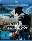 Alien Armageddon - Spaceship Troopers [Blu-ray] OVP