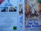 Der Tag des Falken ... Matthew Broderick ...CBS FOX - VHS
